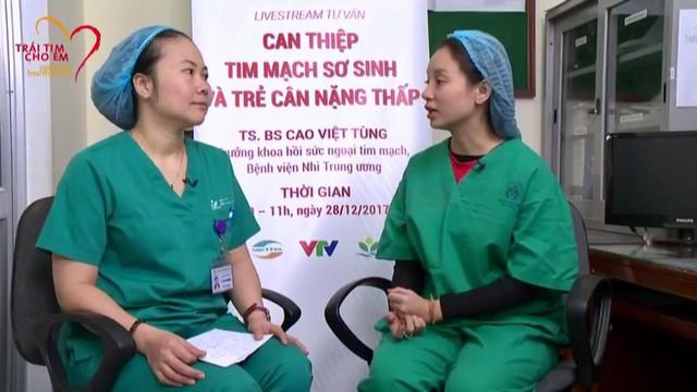 Tiến bộ của y học Việt Nam trong phương pháp can thiệp tim mạch - Ảnh 3.
