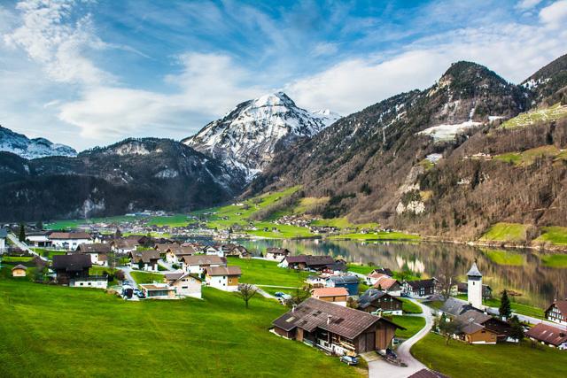 Cảnh đẹp Thụy Sĩ khiến bất cứ ai cũng phải mê mẩn - Ảnh 3.