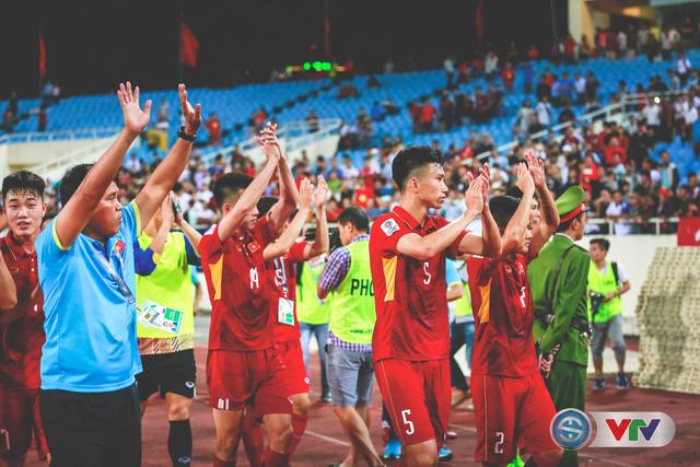 ẢNH: Những khoảnh khắc ấn tượng ở trận hoà của ĐT Việt Nam trước ĐT Afghanistan - Ảnh 28.