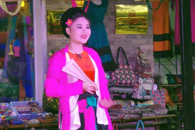 Vạn Phúc: Đẩy mạnh quảng bá du lịch tại làng nghề truyền thống - Ảnh 10.