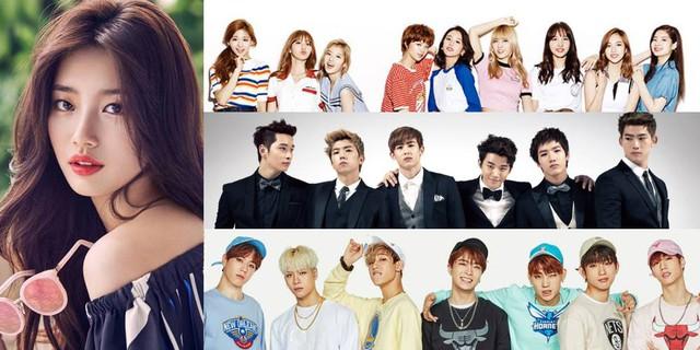 Hợp đồng của Suzy hết hạn, tương lai nào cho JYP Entertainment? - Ảnh 2.