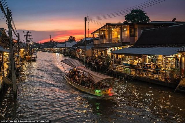 Việt Nam là 1 trong 9 điểm đến hàng đầu thế giới trong kỳ nghỉ đông - Ảnh 2.