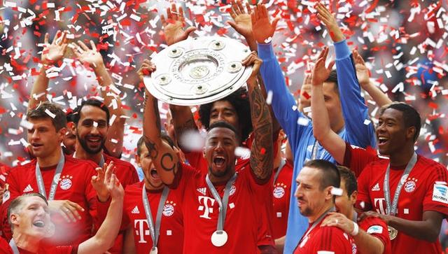 Ngoại hạng Anh, Bundesliga trở lại sôi động trên VTVcab - ảnh 3
