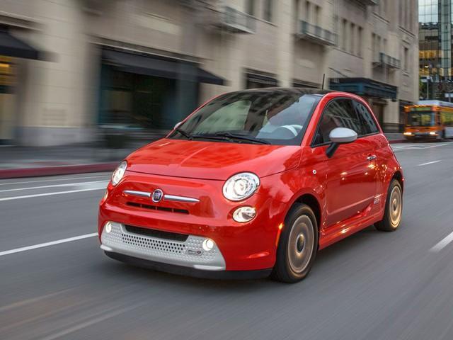 Top 10 ô tô điện chạy nhanh nhất thế giới - Ảnh 8.
