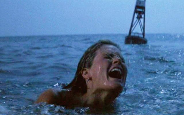 Những bộ phim kinh dị về đề tài cá mập mà bạn không thể bỏ qua - Ảnh 2.