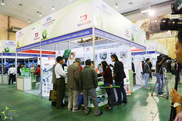 Lần đầu tiên tổ chức Triển lãm và hội nghị Nông – Lâm – Ngư nghiệp quy mô quốc tế - Ảnh 5.