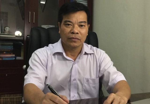 Ông Đinh Đắc Vĩnh được bổ nhiệm chức Phó Tổng Giám đốc Đài Truyền hình Việt Nam - Ảnh 1.