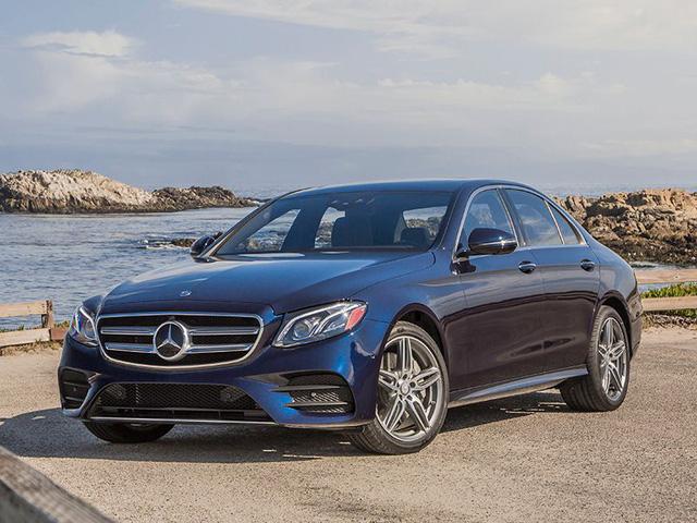 Top 10 xe sang hot nhất năm 2017 - Ảnh 1.
