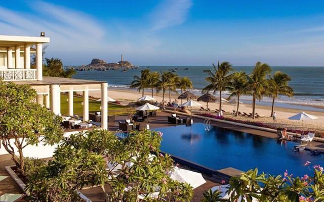Những khu resort Việt Nam đẹp lung linh trên báo Tây - Ảnh 8.
