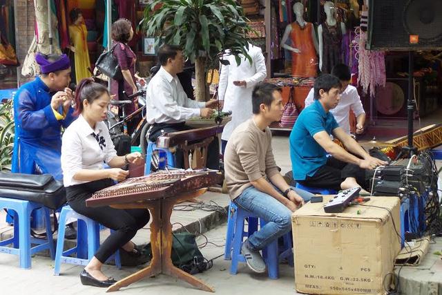 Vạn Phúc: Đẩy mạnh quảng bá du lịch tại làng nghề truyền thống - Ảnh 9.