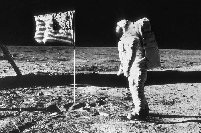 Nhật Bản hé lộ thời điểm đưa người lên Mặt Trăng - ảnh 1