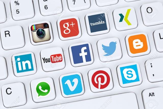Đã có cơ sở pháp lý để yêu cầu Youtube, Google, Facebook gỡ bỏ thông tin vi phạm  - Ảnh 2.