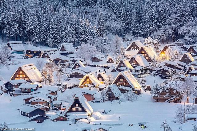 Việt Nam là 1 trong 9 điểm đến hàng đầu thế giới trong kỳ nghỉ đông - Ảnh 3.