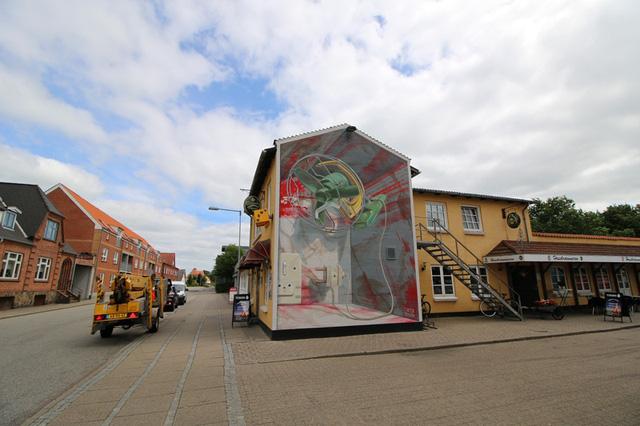 Nghệ thuật 3D trên đường phố - Ảnh 5.