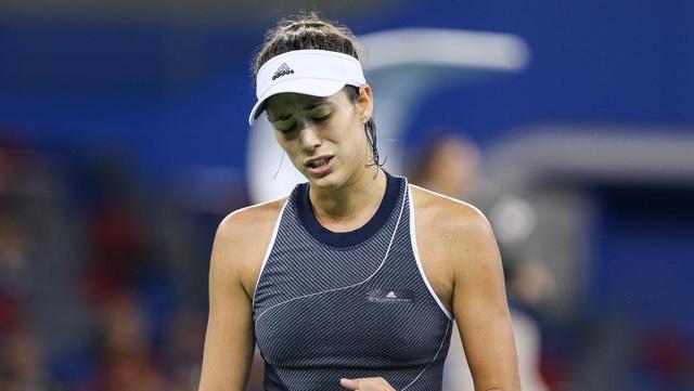 Đơn nữ giải Trung Quốc mở rộng 2017: Wozniacki đi tiếp - Ảnh 1.