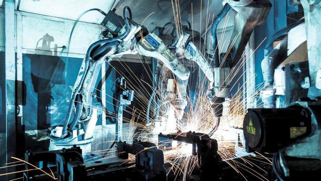 Cần ý thức hơn về cuộc cách mạng công nghiệp 4.0 - Ảnh 1.