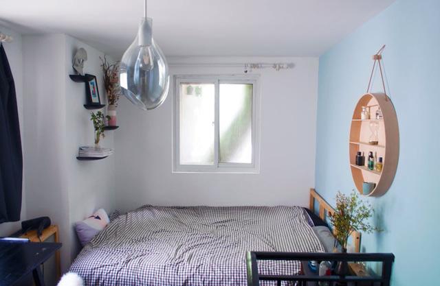 Không gian sống gói gọn lại trong ngôi nhà chưa đầy 30 m2 - Ảnh 4.