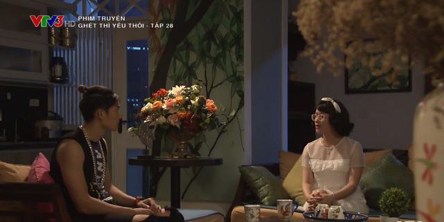 Ghét thì yêu thôi - Tập cuối: Kim, Du bí mật tổ chức đám cưới cho bà Diễm và ông Quang - ảnh 3