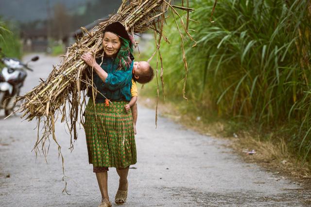 Những hình ảnh đẹp ngất ngây chỉ xem là muốn đến Hà Giang - Ảnh 4.