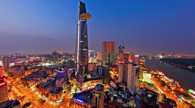 Bí thư Nguyễn Thiện Nhân: Trở thành thành phố thông minh là nhiệm vụ quan trọng của TP.HCM - Ảnh 3.