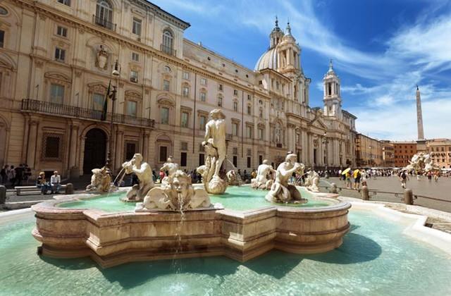 Đến Italy, du khách không thể bỏ qua những nơi này - Ảnh 2.