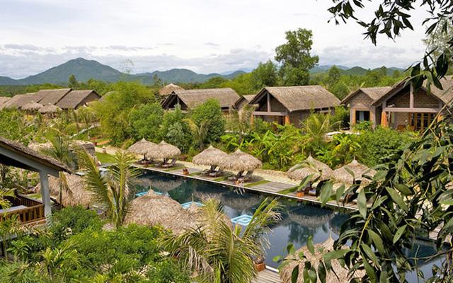 Những khu resort Việt Nam đẹp lung linh trên báo Tây - Ảnh 7.