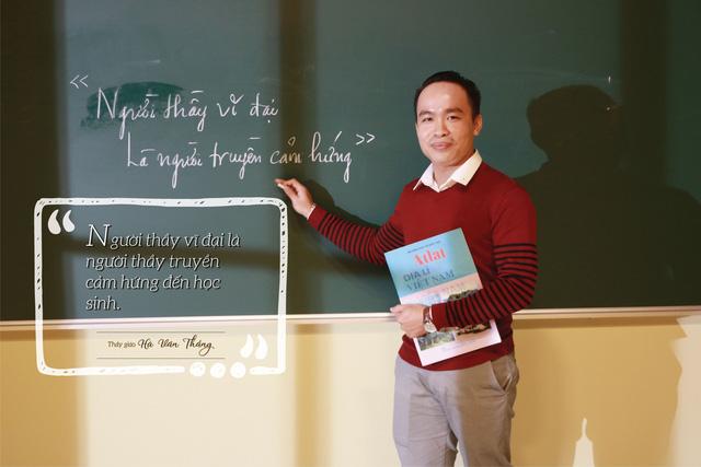 10 câu nói truyền cảm hứng trong PTL Thầy cô chúng ta đã thay đổi - Ảnh 3.