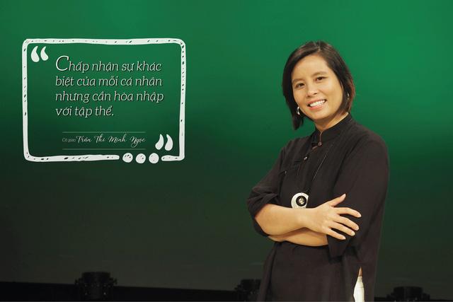 10 câu nói truyền cảm hứng trong PTL Thầy cô chúng ta đã thay đổi - Ảnh 2.