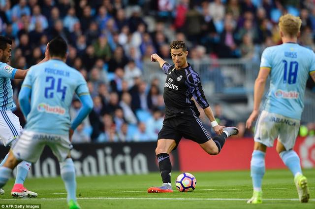 Kết quả bóng đá châu Âu rạng sáng 18/5: Real Madrid đại thắng, Juventus và Monaco lên ngôi vô địch - Ảnh 1.