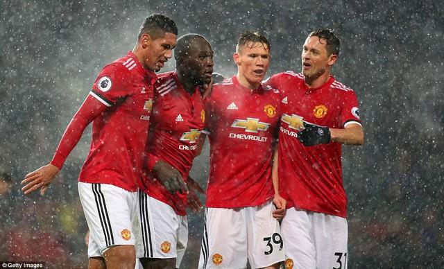 West Brom - Man United (21h15, 17/12): Khi chiến thắng là mệnh lệnh - Ảnh 1.