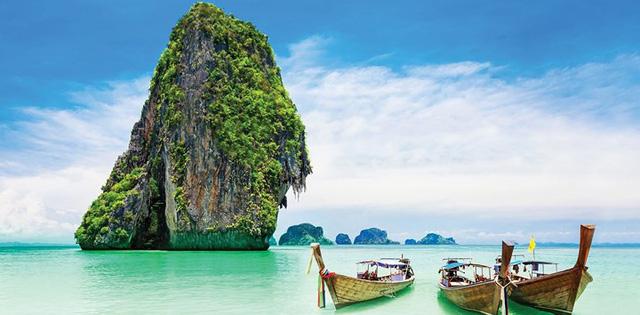 10 điểm đến rẻ nhất để du lịch trong năm 2018 - Ảnh 5.