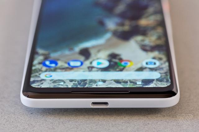 Google chính thức ra mắt bộ đôi Pixel 2 và Pixel 2 XL - Ảnh 2.