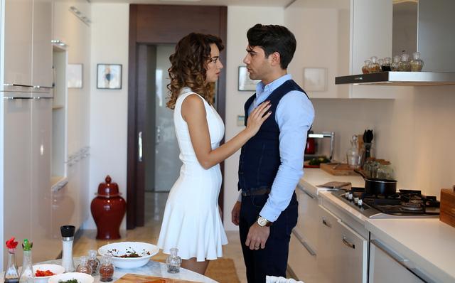Phim truyện mới trên VTV1: Đôi cánh tình yêu - Ảnh 2.