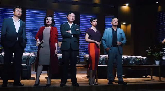 Shark Tank Việt Nam - Tập 6: Xuất hiện Shark nữ xinh đẹp thay thế soái ca Lê Đăng Khoa - Ảnh 4.