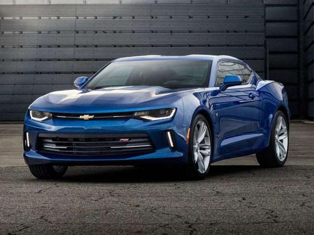Top 10 xe hơi động cơ 4 xy-lanh mạnh mẽ nhất - Ảnh 5.