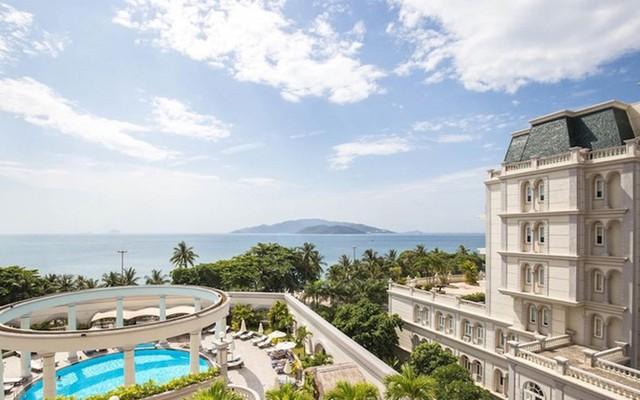 Những khu resort Việt Nam đẹp lung linh trên báo Tây - Ảnh 6.