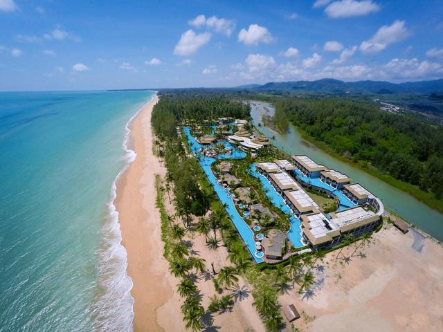 Khao Lak - điểm đến tuyệt vời cho những người muốn né sự ồn ã của Phuket - Ảnh 1.