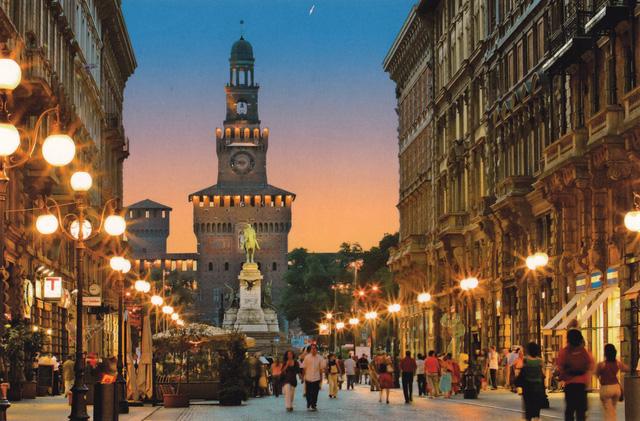 Đến Italy, du khách không thể bỏ qua những nơi này - Ảnh 3.