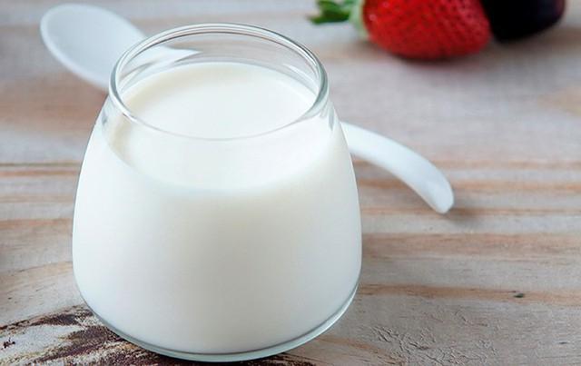 7 bí mật làm đẹp bằng cách sử dụng sữa chua - Ảnh 5.
