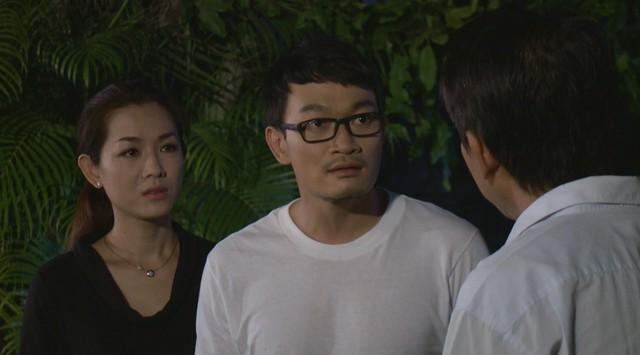 Phim Vực thẳm vô hình - Tập 13: Dù bị đại gia lừa nhưng Kiều (Trang Nhung) lại cảm kích - Ảnh 2.