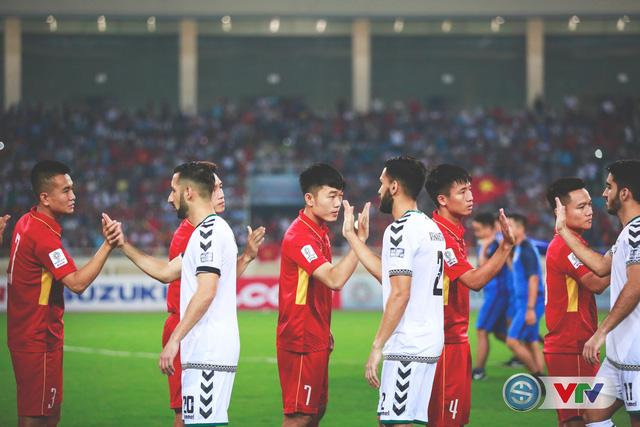 ẢNH: Những khoảnh khắc ấn tượng ở trận hoà của ĐT Việt Nam trước ĐT Afghanistan - Ảnh 6.