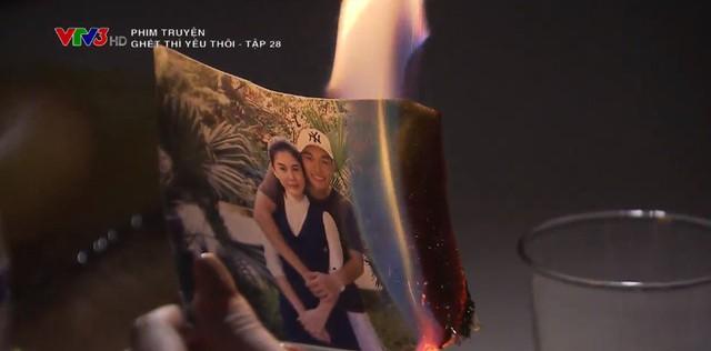 Ghét thì yêu thôi - Tập cuối: Kim, Du bí mật tổ chức đám cưới cho bà Diễm và ông Quang - ảnh 4