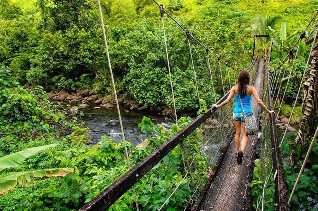 Những điểm đến lý tưởng cho người muốn du lịch một mình - Ảnh 5.