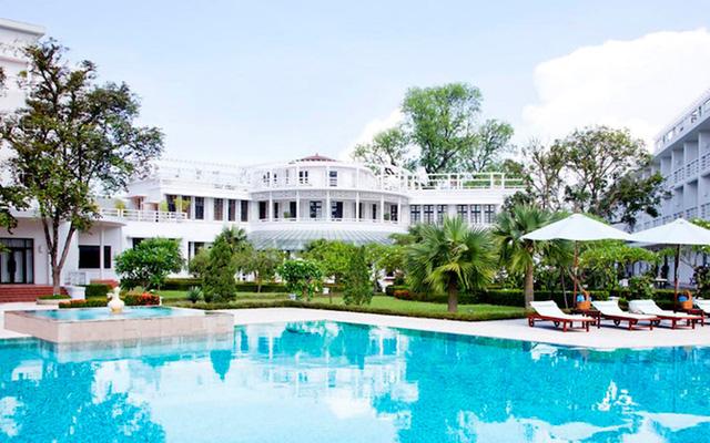 Những khu resort Việt Nam đẹp lung linh trên báo Tây - Ảnh 5.