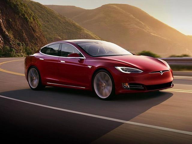 Top 10 xe điện bán chạy nhất - Ảnh 5.