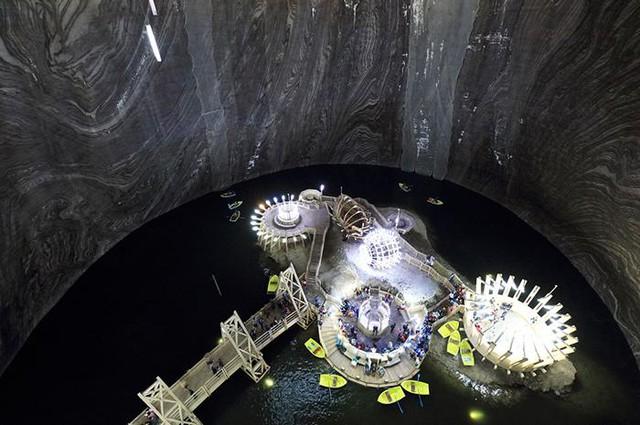 Địa đạo Củ Chi là một trong những điểm đến dưới lòng đất thú vị nhất thế giới - Ảnh 6.