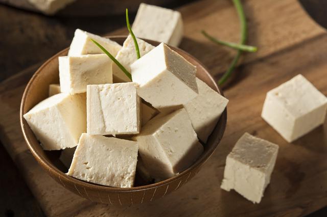Những thực phẩm cung cấp protein cần thiết với người ăn chay - Ảnh 6.