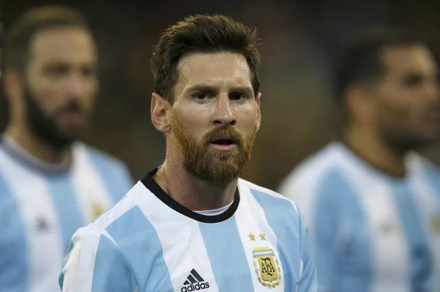 Argentina, Bồ Đào Nha cần điều kiện gì để lách cửa hẹp vào World Cup 2018? - Ảnh 6.