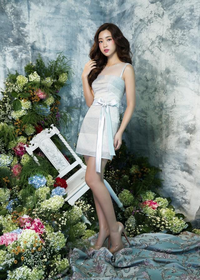 Ở tuổi 30, Trương Quỳnh Anh khoe vẻ đẹp nhẹ nhàng mong