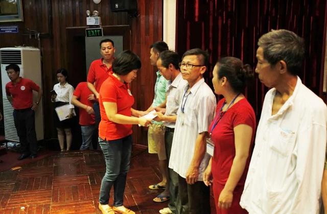 """Ngày hội """"Hiến máu Hạ Hồng"""" tại Bệnh viện Việt Đức - Ảnh 6."""
